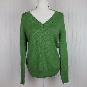Gap V Neck Sweater Size Medium